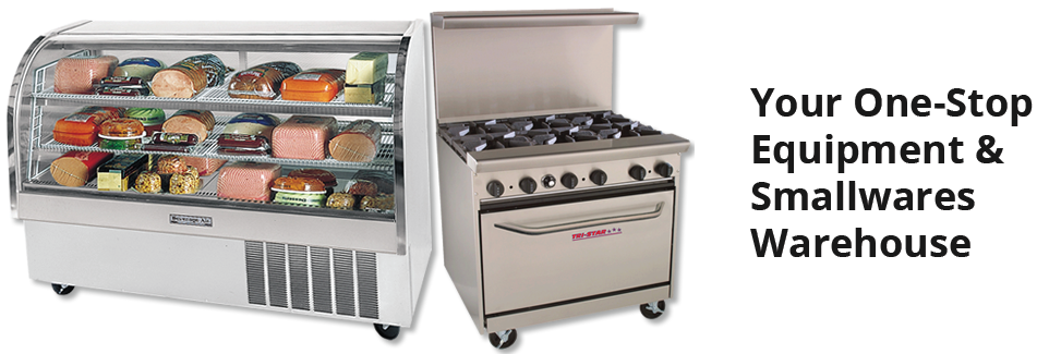 Online Commercial Restaurant Equipment Supply Store